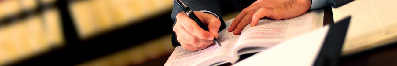 car accident attorney image law book ira a serebrin